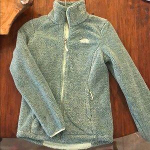 North Face Osito 2 Full Zip-up Jacket - Like New